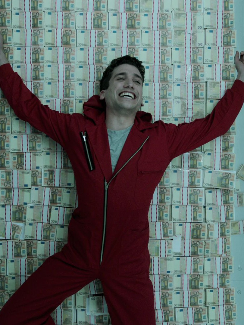Money Heist : Part 1 - Rotten Tomatoes