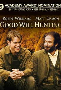 Good Will Hunting Quotes Good Will Hunting   Movie Quotes   Rotten Tomatoes Good Will Hunting Quotes