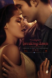 Twilight Saga: Breaking Dawn Part 1