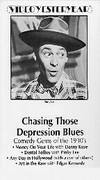 Chasing Those Depression Blues