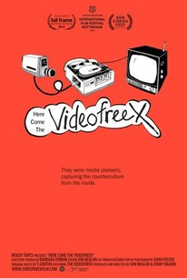 Here Come the Videofreex