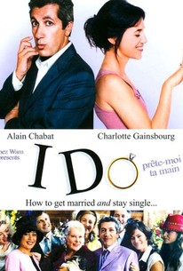 Prete-moi ta main (I Do: How to Get Married and Stay Single)