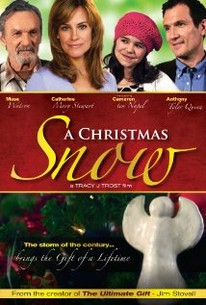 A Christmas Snow (2010) - Rotten Tomatoes