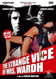 Lo strano vizio della Signora Wardh (The Strange Vice of Mrs. Wardh)