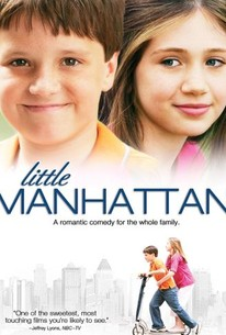 Little Manhattan (2005) Movie Free Download 480p BluRay