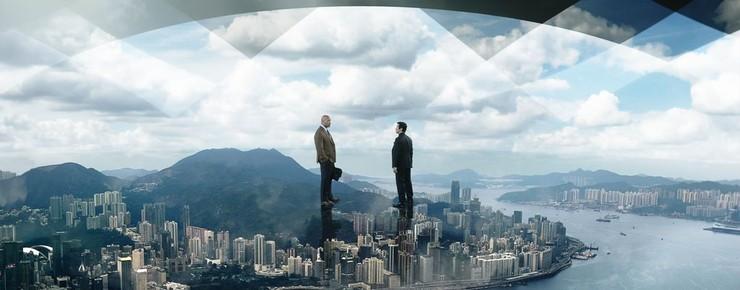 Skyscraper (2018) - Rotten Tomatoes