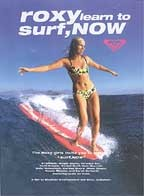 Roxy Surf, Now