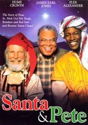 Santa and Pete