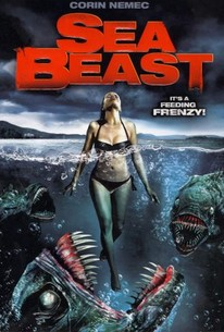 Troglodyte (Sea Beast)
