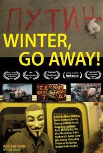 Zima, ukhodi! (Winter, Go Away!)