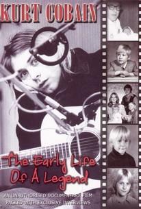Kurt Cobain - The Early Life of a Legend