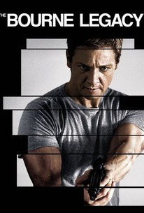 The Bourne Legacy 2012 Rotten Tomatoes