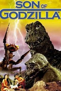 Son of Godzilla