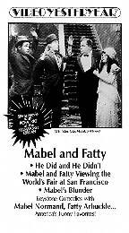 Mabel & Fatty