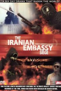 The Iranian Embassy Siege