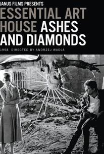 Popiól i diament (Ashes and Diamonds)