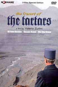 Il Deserto dei Tartari (The Desert of the Tartars)