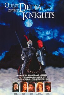 Quest of the Delta Knights