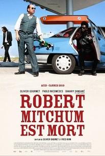 Robert Mitchum est mort (Robert Mitchum Is Dead)