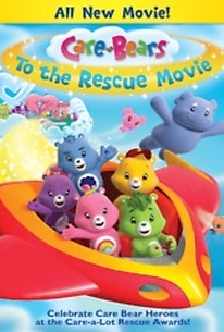 Care Bears: To the Rescue Movie