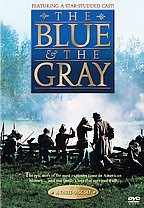 Blue and the Gray