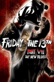 Friday the 13th Part VII - The New Blood