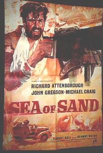 Sea of Sand (Desert Patrol)