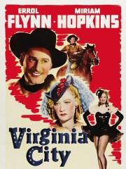 Virginia City