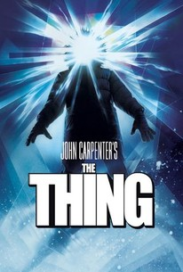 The Thing 1982 Rotten Tomatoes