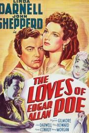 The Loves of Edgar Allan Poe
