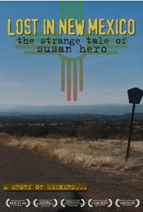 Susan Hero (Lost in New Mexico: The Strange Tale of Susan Hero)