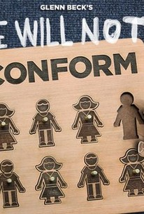 We Will Not Conform