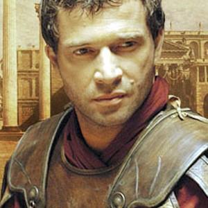 James Purefoy as Mark Antony