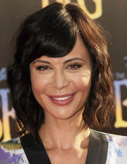 Catherine Bell Rotten Tomatoes