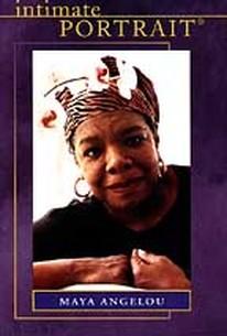Intimate Portrait - Maya Angelou