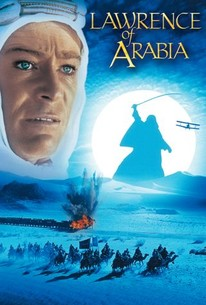 Lawrence Of Arabia Stream