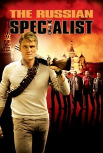 The Russian Specialist