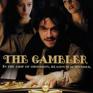 The Gambler 1997 Rotten Tomatoes