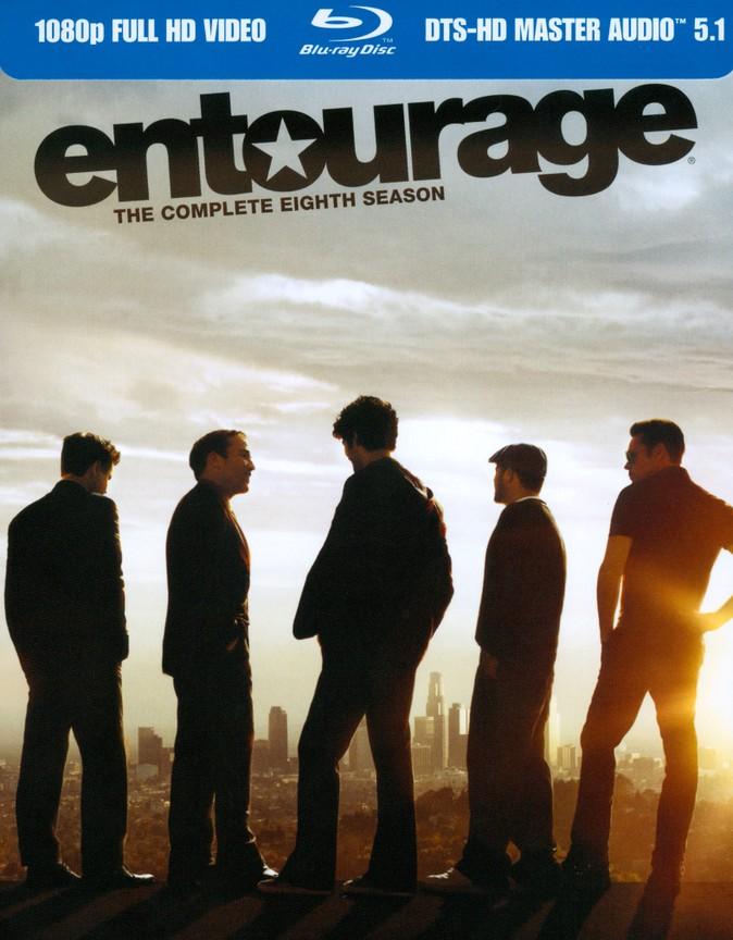 Entourage Season 8 Rotten Tomatoes