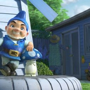 gnomeo and juliet compared to romeo and juliet
