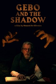 Gebo and The Shadow (Gebo et l'ombre)