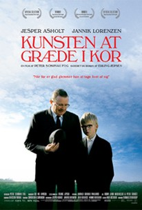 The Art of Crying (Kunsten at græde i kor)