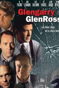Glengarry Glen Ross - Movie Quotes - Rotten Tomatoes