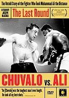 Last Round: Chuvalo vs. Ali
