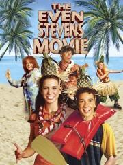 The Even Stevens Movie