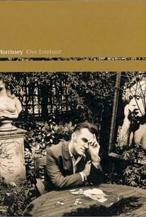 Morrissey: Oye Esteban!