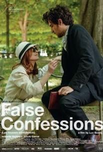 False Confessions (Les fausses confidences)