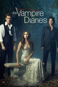 The Vampire Diaries: Season 8 - Rotten Tomatoes
