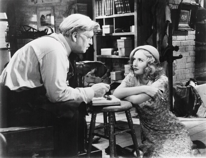 Baby Face (1933) - Rotten Tomatoes