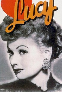 Lucy: Queen of Comedy